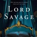 Lord Savage by Mia Gabriel