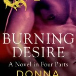 Burning Desire: Part 2 by Donna Grant