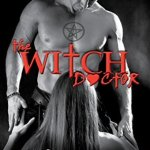 Indie Flutters: The Witch Doctor by Jean Maxwell + Excerpt & Interview