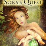 Bee on Books: Sora's Quest by T.L. Shreffler