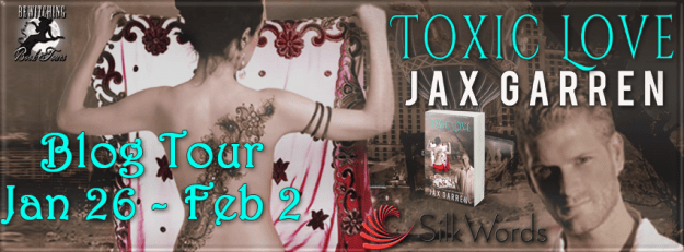 Toxic Love Banner 851 x 315