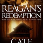 Reagan's Redemption by Cate Beauman Excerpt & Giveaway