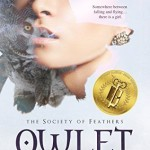 Blossoms & Flutters: Owlet by Emma Michaels