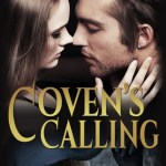 Q&A with Helena Shaw, Coven's Calling Excerpt & Giveaway