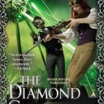 The Diamond Conspiracy by Pip Ballantine, Tee Morris