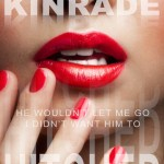 Indie Flutters: Hitched by Karpov Kinrade, Excerpt, Q&A with Karpov Kinrade