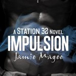 Blossoms & Flutters: Impulsion by Jamie Magee