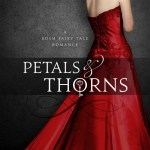 Cover Revamp: Petals and Thorns by Jeffe Kennedy