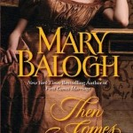 Then Comes Seduction by Mary Balogh