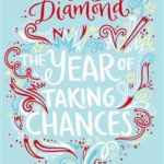 Bee on Books: The Year of Taking Chances by Lucy Diamond