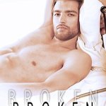 Blossoms & Flutters: Broken by Annie Jocoby