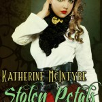 The Importance of Taking an Adventure by Katherine McIntyre & Stolen Petals Excerpt