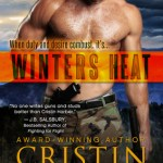 Indie Flutters: Winters Heat by Cristin Harber