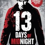 Thirteen Days of Midnight by Leo Hunt
