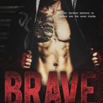 Blossoms & Flutters: Brave by Natalie Gayle