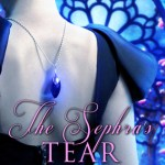 I Want to Break Free by Robyn Bachar, The Sephra's Tear Excerpt & Giveaway