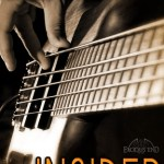 Indie Flutters: Insider by Olivia Cunning