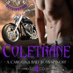 Indie Flutters: Coletrane by Rie Warren