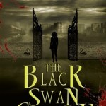 Q&A with Luna DeMasi, The Black Swan Company Excerpt & Giveaway