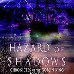 Bee on Books: Hazard of Shadows by Mike Phillips