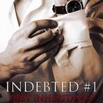 Indie Flutters: Debt Inheritance by Pepper Winters