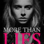 Blossoms & Flutters: More Than Lies by N.E. Henderson