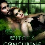 Witch's Concubine by Cara Carnes Excerpt & Giveaway