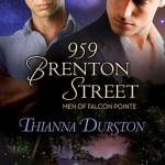 959 Brenton Street by Thianna Durston Excerpt & Giveaway