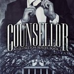 Indie Flutters: Counsellor by Celia Aaron