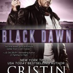 Indie Flutters: Black Dawn by Cristin Harber