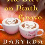 The Dirt on Ninth Grave by Darynda Jones
