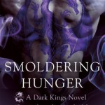Smoldering Hunger by Donna Grant