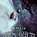 Blossoms & Flutters: The Scarlett Legacy by K.N. Lee