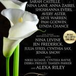 Blossoms & Flutters: Heartbreak by Skye Warren