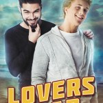 Q&A with  J.L. Merrow, Lovers Leap Excerpt & Giveaway