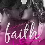 Blossoms & Flutters: Faithless by KB Nelson
