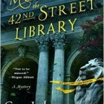 Murder at the 42nd Street Library by Con Lehane