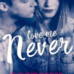 Blossoms & Flutters: Love Me Never by Sara Wolf