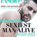 Blossoms & Flutters: Sexiest Man Alive by M. Clarke