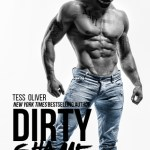 Blossoms & Flutters: Dirty Shame by Tess Oliver