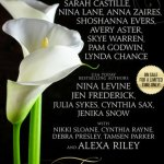 Blossoms & Flutters: Swept Away by Anna Zaires