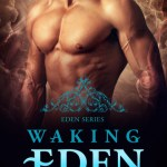 Q&A with Rhenna Morgan, Waking Eden Excerpt & Giveaway