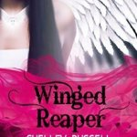 Q&A with Shelley Russell Nolan, Winged Reaper Giveaway