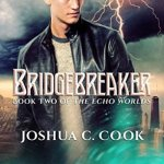 Q&A with Joshua C. Cook & Bridgebreaker Excerpt