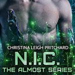 Q&A with  Christina Leigh Pritchard, N.I.C. Excerpt & Giveaway