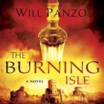 The Burning Isle by Will Panzo