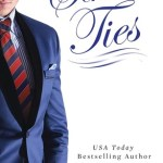 Blossoms & Flutters: School Ties by Tamsen Parker
