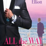 All the Way to Shore by CJane Elliott Excerpt & Giveaway