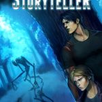 Seeking The Storyteller by Jessica Walsh, Briana Lawrence Excerpt
