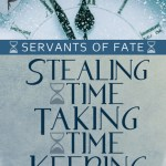 Q&A with Wendy Sparrow, Servants of Fate Excerpt & Giveaway